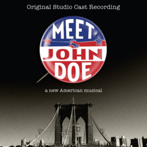 Meet John Doe Original Studio Cast Album